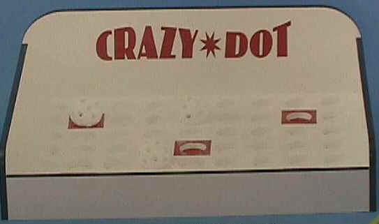 CRAZY DOT