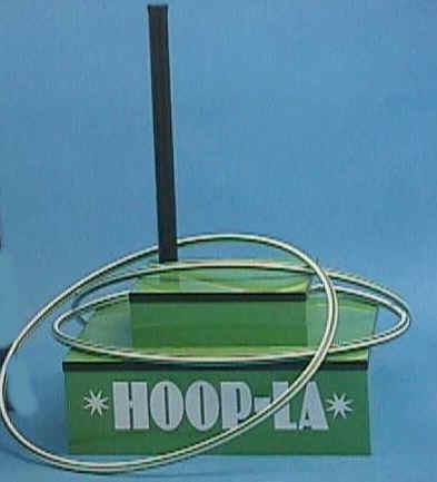 HOOP LA