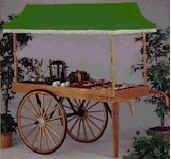 Decorator Cart