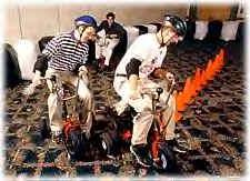 Adult Super Trikes